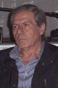 il sindaco di Torchiarolo, Giovanni Del Coco