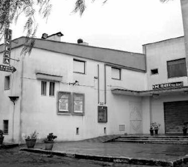 il teatro don Bosco - San Pietro Vernotico
