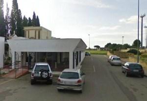 largo Cimitero - San Pietro Vernotico -