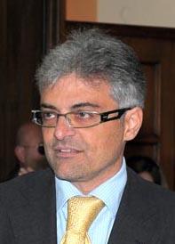 Pasquale Rizzo - sindaco di San Pietro Vernotico