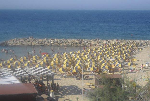 veduta campo di mare - Calidosky -