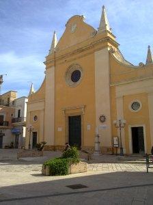 chiesa matrice san pietro vernotico