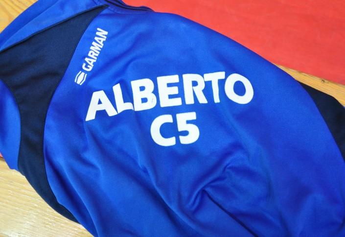 maglia Alberto C5