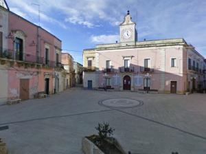 piazza del Popolo - San Pietro Vernotico