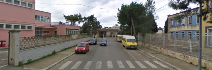 viale degli studi - San Pietro Vernotico