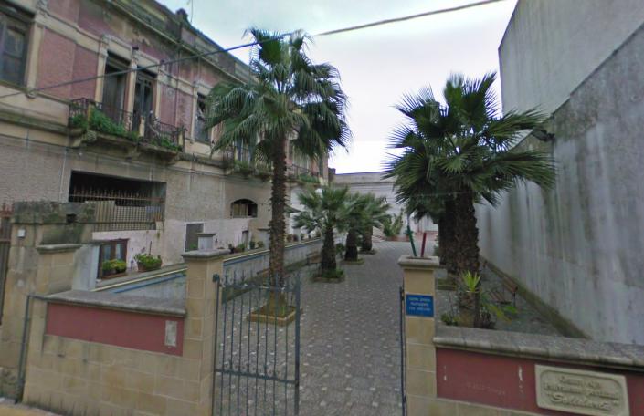 centro Polivalente Anziani