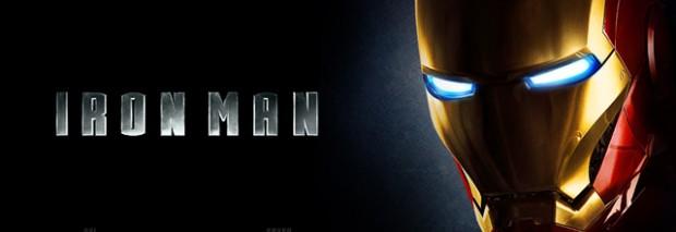 Iron Man - Iron Man 2