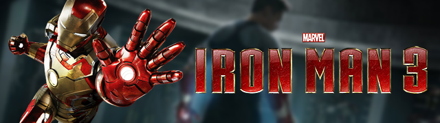 """Iron Man 3"" di Shane Black"