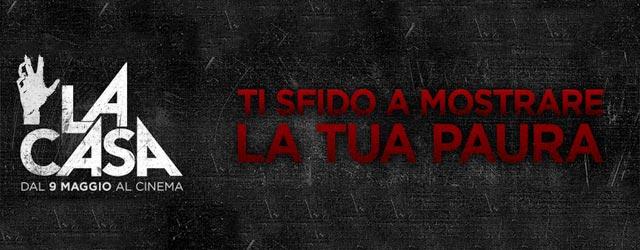 """La Casa"" di Fede Alvarez"