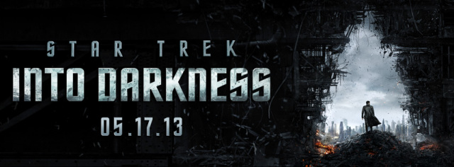 """Star Trek Into Darkness"" di J. J. Abrams"